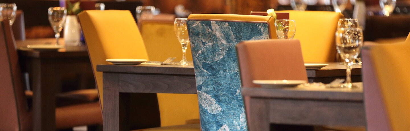 Events & Conferences at The Brampton Mill